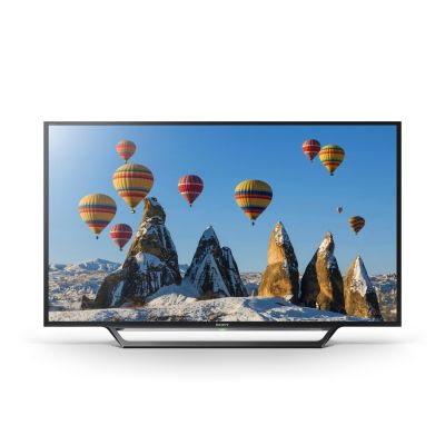 SONY Bravia 40 WD655 Full HD SMART Fernseher