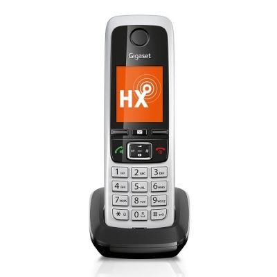 Gigaset C430HX Universal-Mobilteil für VoIP-Router mit DECT oder DECT-CATiq