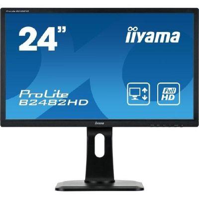 iiyama B2482HD-B1, LED-Monitor
