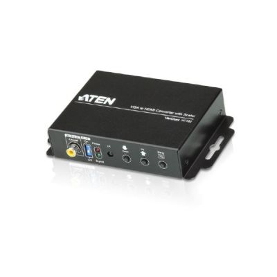 Aten  VC182 VGA auf HDMI Konverter mit Skalierfunktion