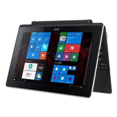 Acer Switch 10E SW3-013P-18NR 2in1 Notebook weiss Z3735F 32GB HD Windows 10 Pro