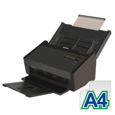 Avision  AD260 Dokumentenscanner Duplex ADF USB