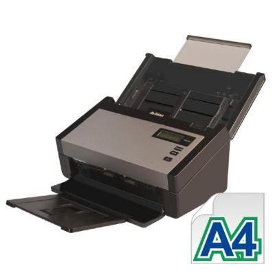 Avision  AD280 Dokumentenscanner Duplex ADF USB