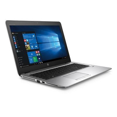 EliteBook 850 G3 T9X77ET Notebook i5-6300U HD matt Win7Pro + Win10Pro