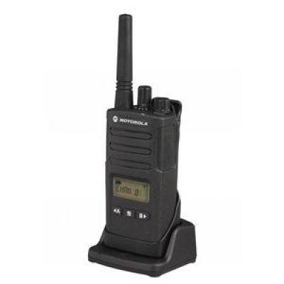 Motorola XT460 PMR-Funkgerät IP55 bis 9km Reichweite 8 Kanäle - Preisvergleich