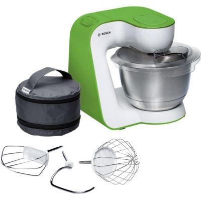 Bosch MUM54G00 Universal-Küchenmaschine StartLine grün - Preisvergleich