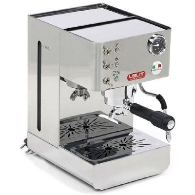 Lelit PL41 LEM Siebträger Espressomaschine