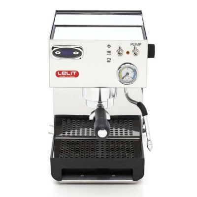 Lelit PL41 TEM Siebträger Espressomaschine mit PID-Steuerung