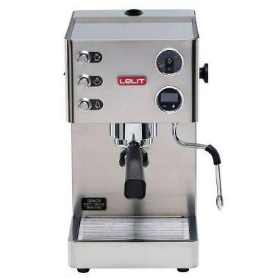 Lelit PL81T Siebträger Espressomaschine mit PID-Steuerung