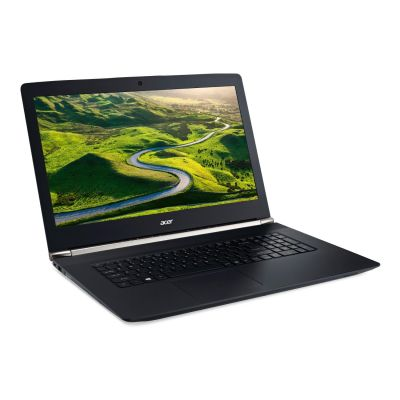 Acer Aspire VN7-792G-70MJ Notebook i7-6700HQ matt Full HD GF 945M ohne Windows