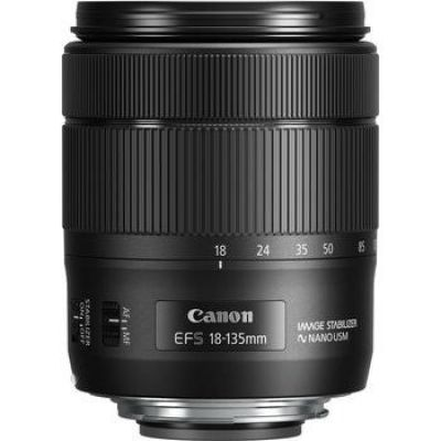 Canon  EF-S 18-135mm f/3,5-5,6 IS USM Weitwinkel Objektiv