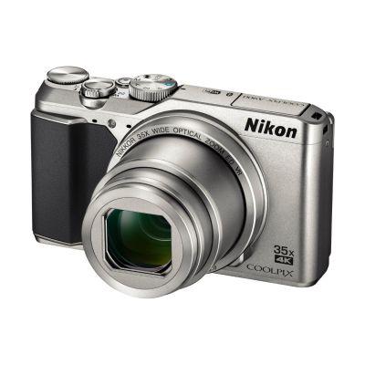 COOLPIX A900 Digitalkamera silber