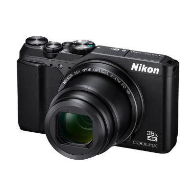 COOLPIX A900 Digitalkamera schwarz