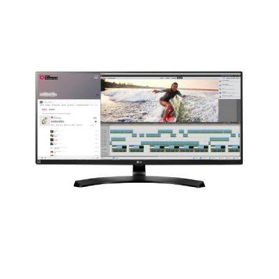 LG 34UM88-P, LED-Monitor