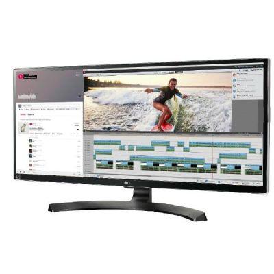 LG 34UM88C-P, LED-Monitor