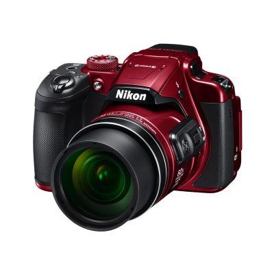 Nikon COOLPIX B700 Bridgekamera rot