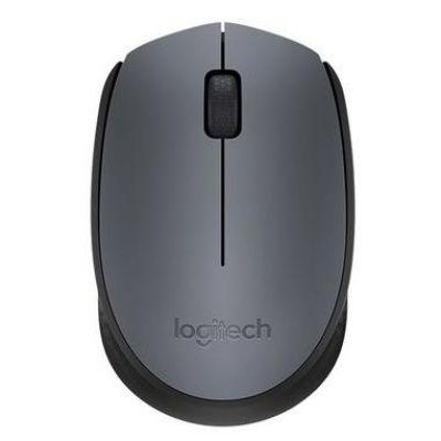 Logitech M170 Kabellose Mobile Maus Grau 910-004642 - Preisvergleich