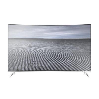 4K UE55KS7590 UHD Curved Fernseher