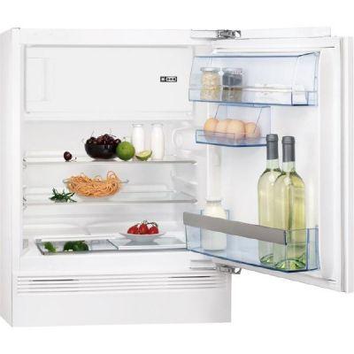 AEG  SKS68240F0 Unterbau-Kühlschrank A++ 81,5 cm Weiß