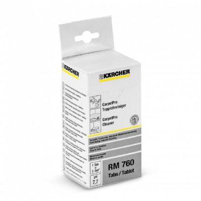 Kärcher CarpetPro Teppichreiniger RM 760 Tabs 1...