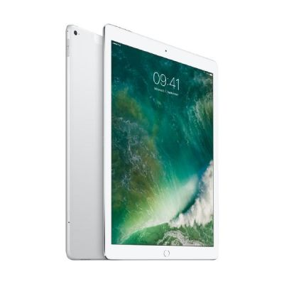 Apple iPad Pro 12,9 2015 Wi-Fi + Cellular 256 GB Silber (ML3W2FD/A) - Preisvergleich
