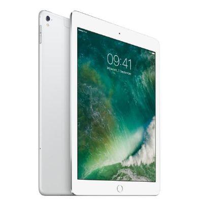 """Apple  iPad Pro 9,7"""" 2016 Wi-Fi + Cellular 32 GB Silber (MLPX2FD/A)"""
