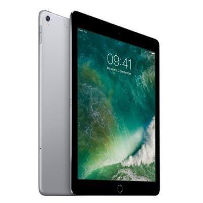 Apple iPad Pro 9,7 2016 Wi-Fi + Cellular 128 GB Spacegrau (MLQ32FD/A) - Preisvergleich