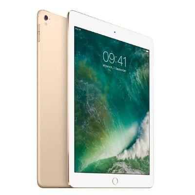 Apple iPad Pro 9,7'' 2016 Wi Fi Cellular 128 GB Gold (MLQ52FD A)