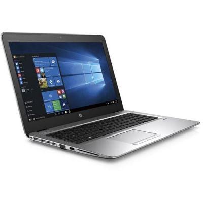 EliteBook 850 G3 T9X18ET Notebook i5-6200U HDD matt HD Windows 7/10 Pro