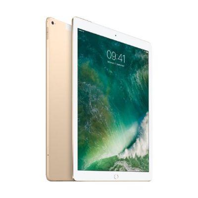 Apple iPad Pro 12,9 2015 Wi-Fi + Cellular 128 GB Gold (ML3Q2FD/A) - Preisvergleich