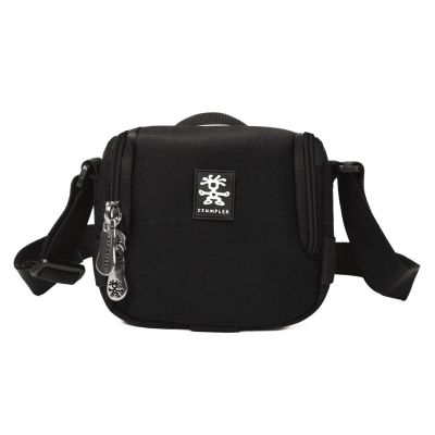 Crumpler  Base Layer Camera Cube XS Kameratasche schwarz