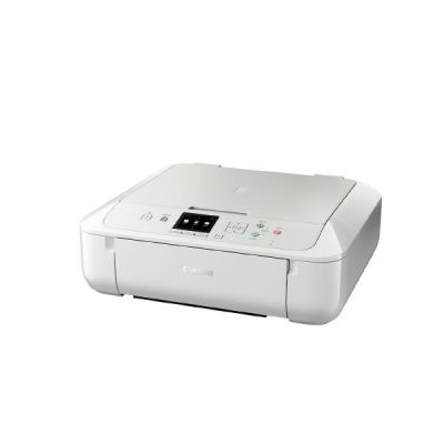 PIXMA MG5751 weiß Multifunktionsdrucker Scanner Kopierer WLAN