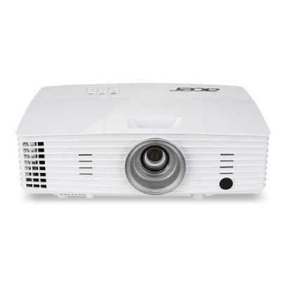 Acer  X1385WH DLP Projektor WXGA  3200 ANSI Lumen 1280x800