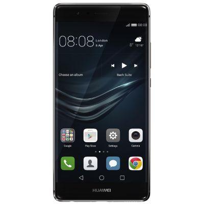 HUAWEI P9 titanium grey Android 6.0 Smartphone mit Leica Dual-Kamera - Preisvergleich