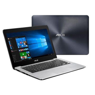 """Asus X302UA-FN054 Notebook i3-6100U 8GB/128GB SSD 13"""" HD IntelHD ohne Windows"""