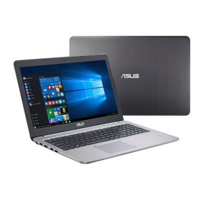 Asus K501UX-DM050T Notebook i7-6500U 8GB/1TB+128GB SSD FHD GTX950M Windows 10