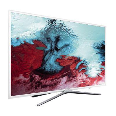 """Samsung UE55K5589 138cm 55"""" Fernseher weiß"""