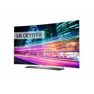 OLED 4K 65C6D 164cm 65´´ 3D UHD Curved Fernseher