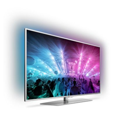 "Philips 4K 49PUS7181 123cm 49"" UHD Fernseher"