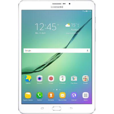 Samsung GALAXY Tab S2 8.0 T719N Tablet LTE 32 GB Android 6.0 weiß - Preisvergleich