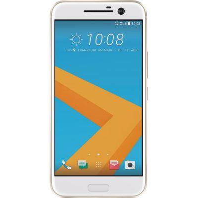 HTC 10 topaz gold Android 6.0 Smartphone - Preisvergleich
