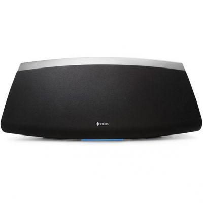 Denon . HEOS 7 HS2 Schwarz Multiroom Lautsprecher mit WLAN integ. Bluetooth