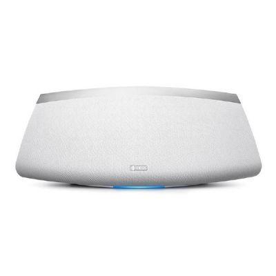 Denon . HEOS 7 HS2 Netzwerklautsprecher Multiroom Weiß mit WLAN integ. Bluetooth