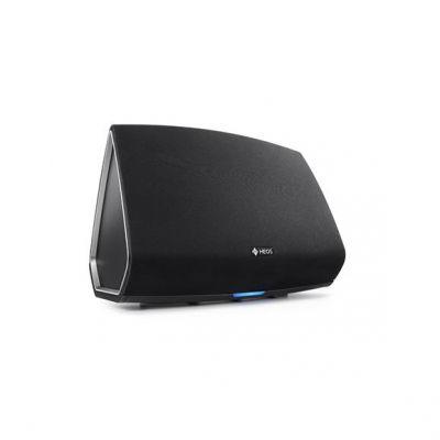 Denon  HEOS 5 Schwarz Multiroom Lautsprecher mit WLAN und integ. Bluetooth