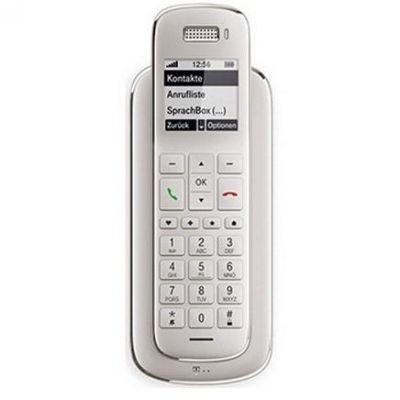 Telekom Speedphone 30 VoIP-Telefon, platin 40275012 - Preisvergleich
