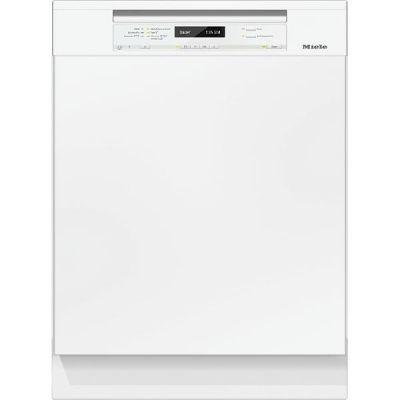 Miele G 6730 SCU Geschirrspüler Unterbaugerät A+++ Weiß 60cm - Preisvergleich