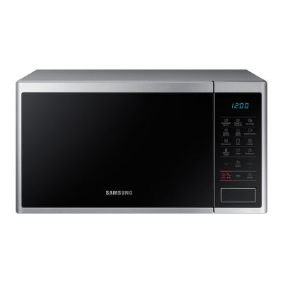 Samsung MG23J5133AT/EG Grill-Mikrowelle 23 Liter, silber