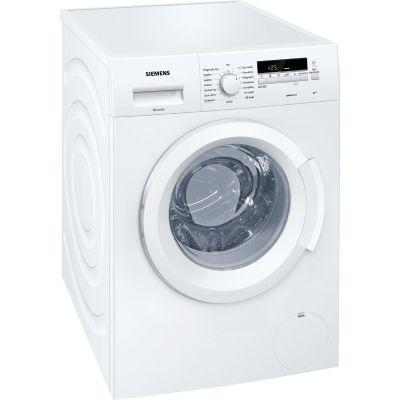 Siemens  WM14K227 iQ300 Waschmaschine Frontlader A+++ 7kg weiß