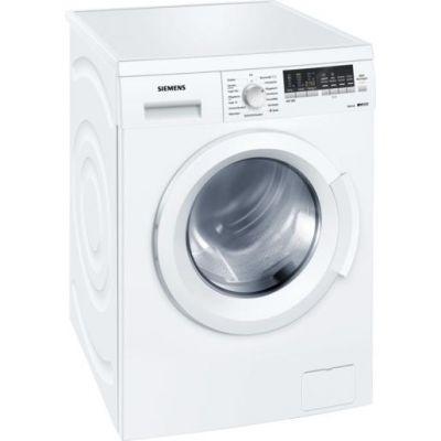 Siemens  WM14Q44U iQ500 Waschmaschine Frontlader A+++ 7 kg weiß