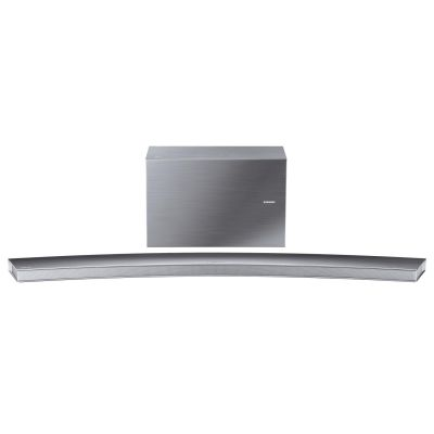 Samsung  HW-J8501R 5.1 Soundbar mit wireless Sub, WLAN, Multiroom, silber